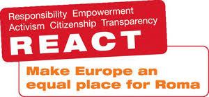 REACT: Responsibility Empowerment Activism Citizenship Transparency