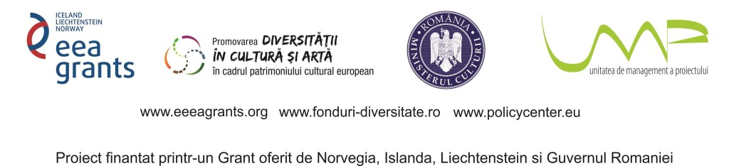 project financed through an international grant